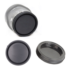 50 ชิ้นเลนส์ด้านหลังกล้องสำหรับ Sony NEX NEX 3 E mount