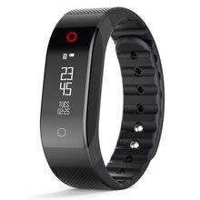 New SMA Band Bluetooth four.zero Sensible Wristband Coronary heart Fee Monitor Exercise Monitoring Respiratory Mild SmartBand for iOS Android Telephone