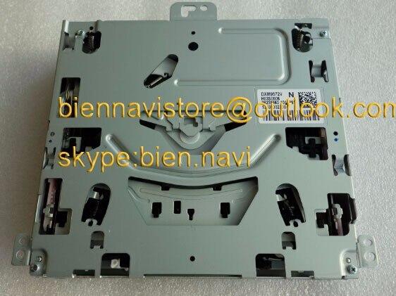 100  New Kcp9c Dxm9571v Dxm9572v Dxm9071 Single Cd Mechanism With Pcb For Rcd310 Eu Radio 1k0