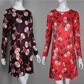 2017 Новый Материнства Случайные Осенние Платья Дизайн Рождество Одежда для Беременных Женщин Беременность Одежды Платья Vestidos