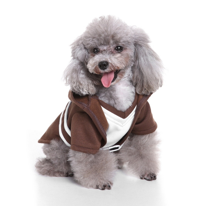 Dog Pet Clothes Christmas Costumes Pet Dogs Puppy Coat Suit Party Outfits For Small Large Dogs Decorating S M L XL Dog Clothes
