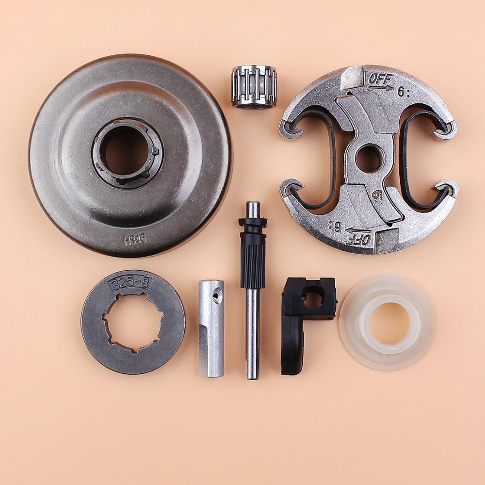 Buy oil pump husqvarna 345 and get free shipping on AliExpress.com 683841f64
