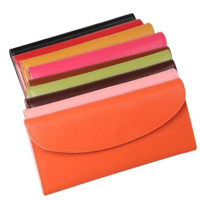 fashion designer latest design low price ladies hand purse genuine leather women purse organizer travel moeny  wallet for men