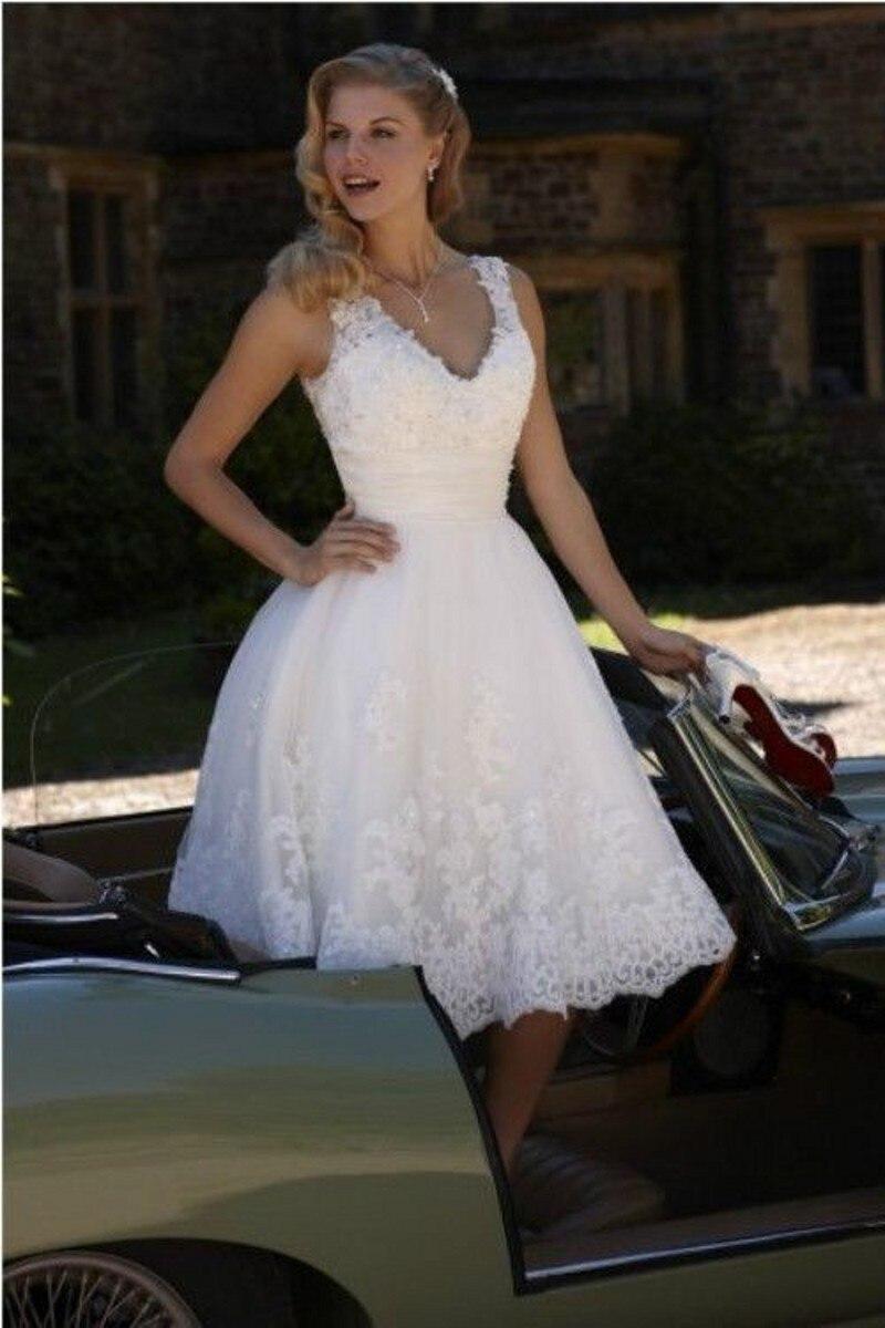 free shipping vintage designer wedding dresses a l