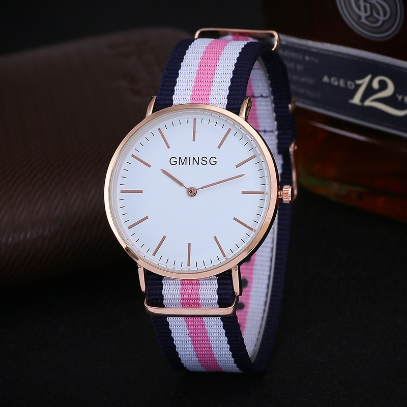 Luxury brand fashion watches women Japan Movement quartz woen Military wirst Full Steel Men Sports Watch GMINSG watch waterproof tada brand luxury high quality 3atm waterproof japan quartz movement watches relojs lady fashion genuine leather watches