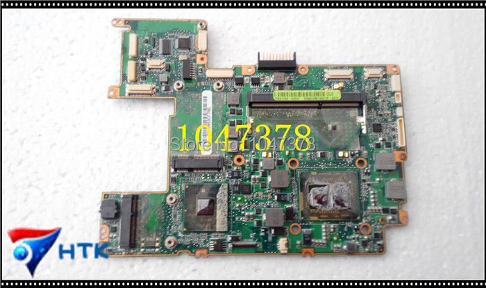 Wholesale 08N1-0EB4I00 Latop Motherboard For ASUS WITH CPU 100% Work Perfect