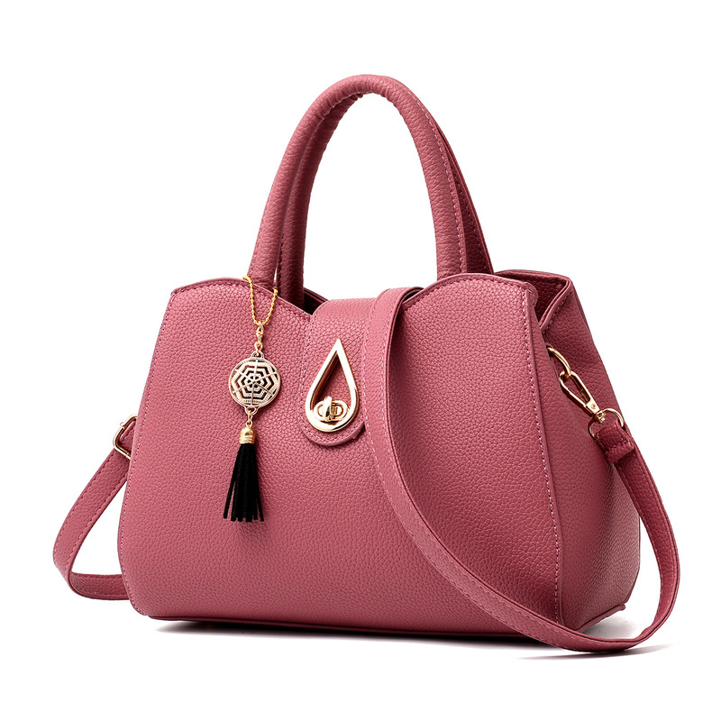 A new 2019 bag for ladies sweet and stylish lady crossbody  alexa