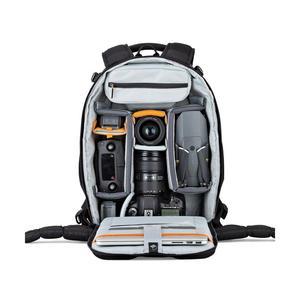 Image 5 - Fastshipping cámara Digital Lowepro Flipside 400 AW II, lente DSLR/SLR/mochila Flash + funda impermeable