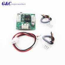 NE5532 Amplifer Board OP-AMP HIFI Preamplifier Signal Bluetooth Amplifer Preamplifier Board In Stock