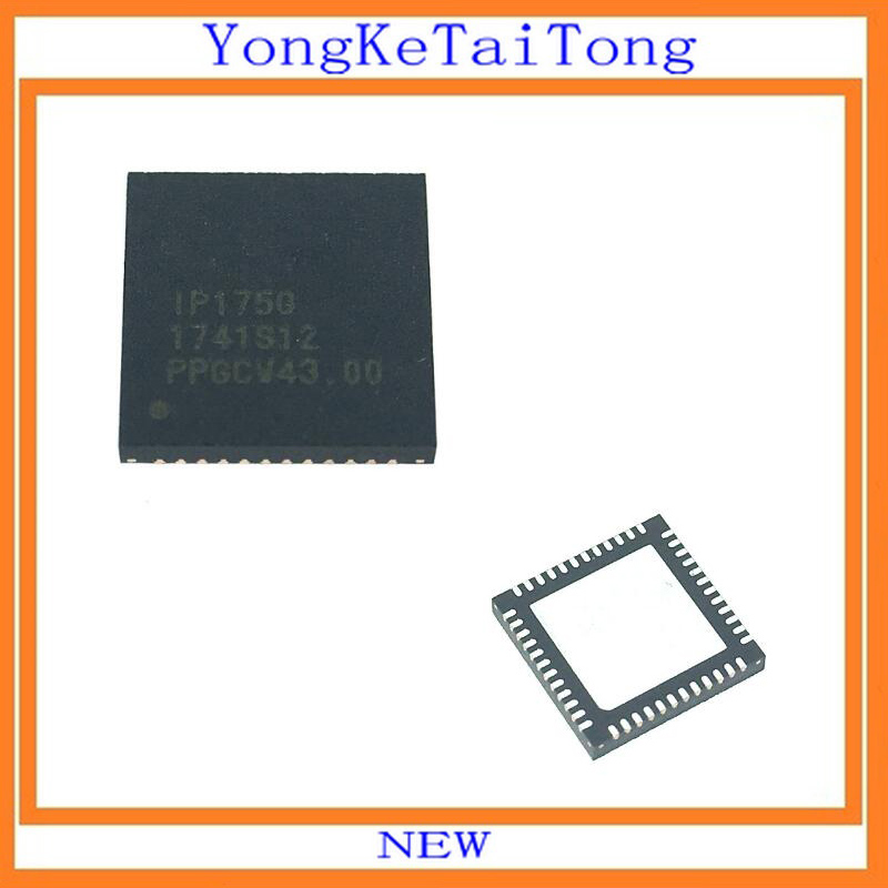 20PCS 50PCS/LOT IP175G IP175 175 QFN48