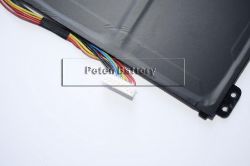 Купить с кэшбэком JIGU AC14B18J Original Laptop Battery For Acer Aspire E3-111 E3-112 E3-112M ES1-511 TravelMate B116 B115-M B115-MP AC14B13j