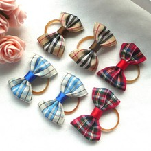 Cute, stylish puppy hairpins / bows (12 Pcs)