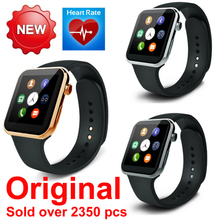 2015 nueva smartwatch a9 bluetooth reloj inteligente para apple iphone y samsung teléfono android relogio reloj inteligente reloj teléfono inteligente