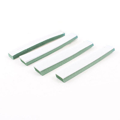 Green Rectangle Shaped Testing PH TEST 80 Paper Strip KIT ...  Green Rectangle...