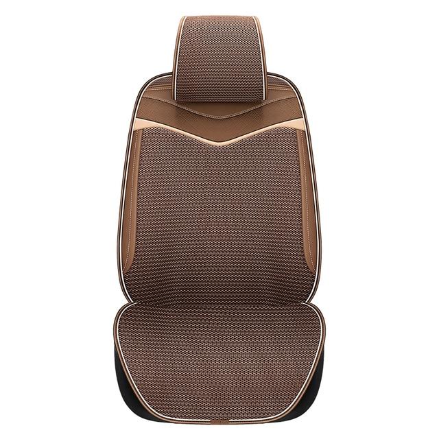 Breathable Cool Car Cushion Free Bundle Seat Cover For Toyota Prius Prado 150 120 Highlander