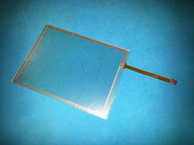 NEW 6.5'' 4 wires AST-065B080A AST-065B touch panel TOUCH SCREEN 90DAYS WARRANTRY Free shipping
