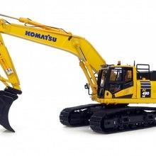 UH-8090 1:50 Komatsu PC490-10 экскаватор игрушки