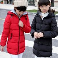 MUQGEW Hot Sale Children S Autumn Winter Jackets Tops Girls Clothes Windbreakers Kid Outerwear Wool Coat