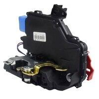 3D1839015A 7L0839015A Rear Left Door Lock Actuator Central For VW Golf 5 V MK5 For Seat Leon Toledo For Skoda Octavia