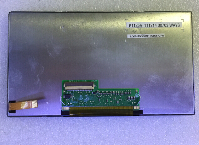 LQ061T5DG01F LCD Displays lm201u05 sll1 lm201u05 sl l1 lcd displays