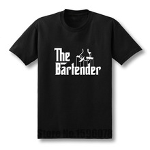 db54d001e Buy bartender t shirts and get free shipping on AliExpress.com
