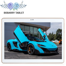 Hot New Tablets Android 5.1 Octa Core 128 GB ROM de Doble Cámara y Dual SIM Tablet PC Soporte OTG WIFI GPS 4G LTE teléfono bluetooth