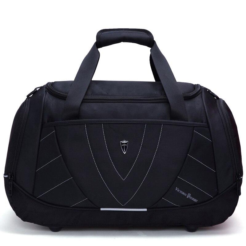 viajar bolsa/preto v7005 Composição : Waterproof Nylon