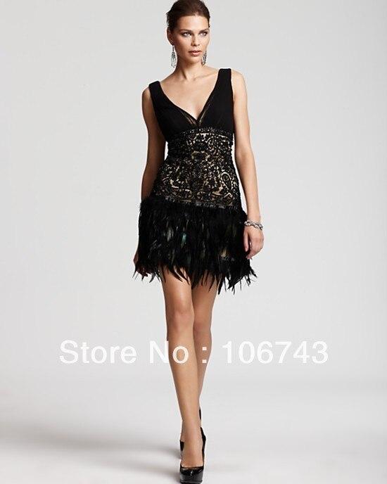 1920s Style Party Dresses - Ocodea.com