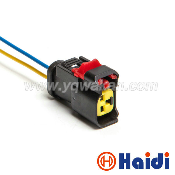Free Shipping 1set Nozzle Methanol Modification Plug Line Ford Focus Mondeo Speaker Wire Harness Connectorin Connectors From Lights Lighting On: Ford Wiring Harness Plug Connectors At Outingpk.com