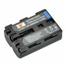DSTE NP-FM500H Перезаряжаемые Батарея для Sony A65 A77 A99 A500 A560 A580 A850 A900 A100 A57 A200 цифровой Камера