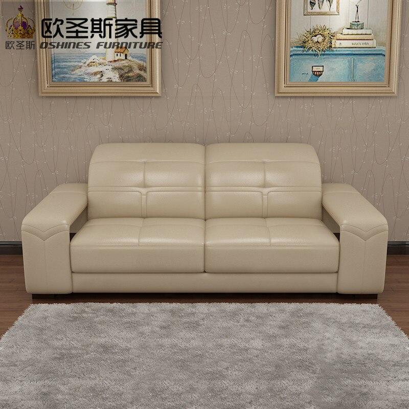 Phenomenal 2019 New Modern Sectional Furniture Livingroom Full Leather Cjindustries Chair Design For Home Cjindustriesco