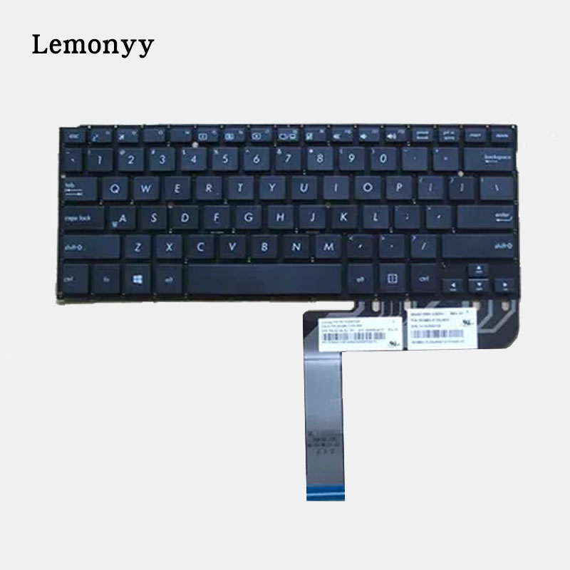 US FOR ASUS TP300 TP300L TP300LD Q302 Q302LA Q304 TP300LA TP300LG TP300UA Black Laptop Keyboard English