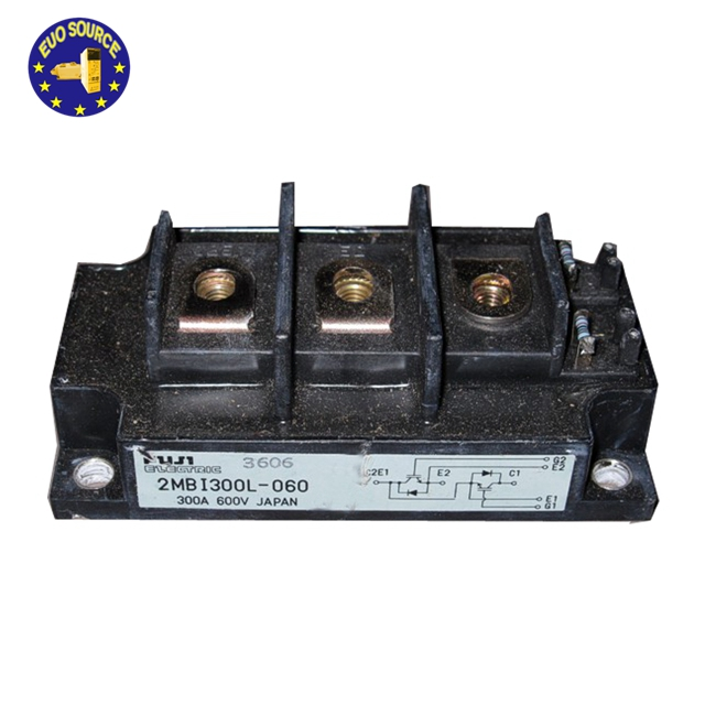 IGBT power module 2MBI300L-060,2MBI300L-060-01,2MBI300J-060 power module igbt 6mbi50fa 060 01 page 4