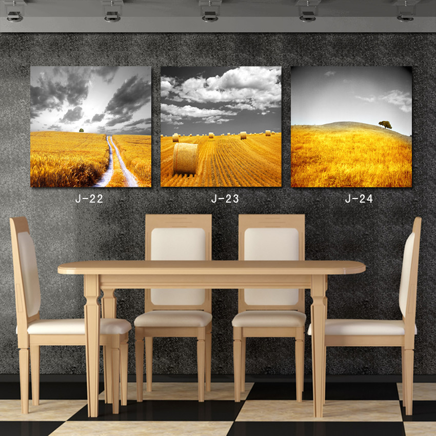Wall pictures for living room cuadros 3 piece canvas wall - Fotos de cuadros ...