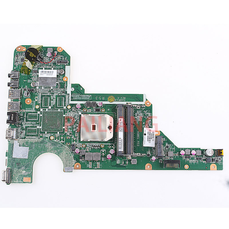 PAILIANG Laptop motherboard for HP G4 G6 G7 G4 2000 G6 2000 PC Mainboard 683029 001