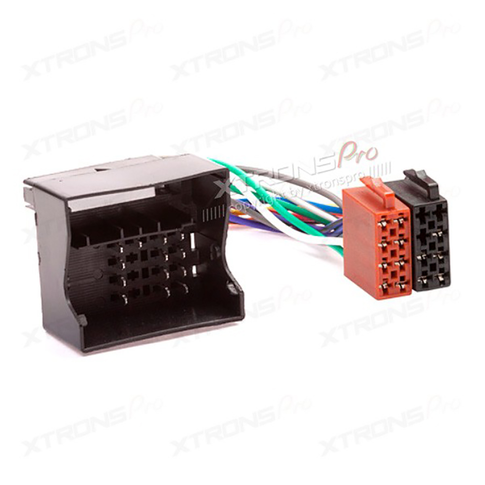 Online Buy Wholesale land rover stereo wiring from China land – Rover Radio Wiring