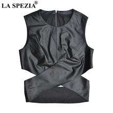 Fashion Casual Female Vest