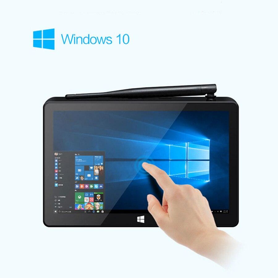 Image 5 - New PIPO X8S X8 Pro Dual HD Graphics TV BOX Windows 10 Intel Z3735F Quad Core 2GB/32GB Tv Box 7 Inch Screen Tablet  Mini Pc-in Mini PC from Computer & Office
