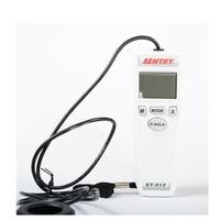 High Quality SENTRY ST 512 UVC UltraViolet Tester Measure Ultraviolet Light Radiation UV Meters
