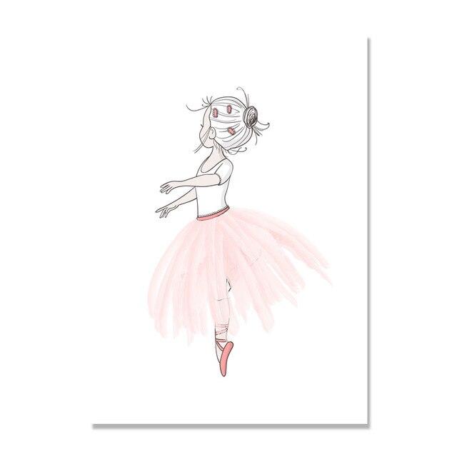 Pink-Swan-Kids-Poster-Girls-Baby-Girl-Room-Decor-Posters-And-Prints-Nordic-Poster-Meisjeskamer-Wall.jpg_640x640 (1)