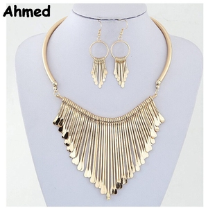 Ahmed Jewelry 2 Colors Fashion