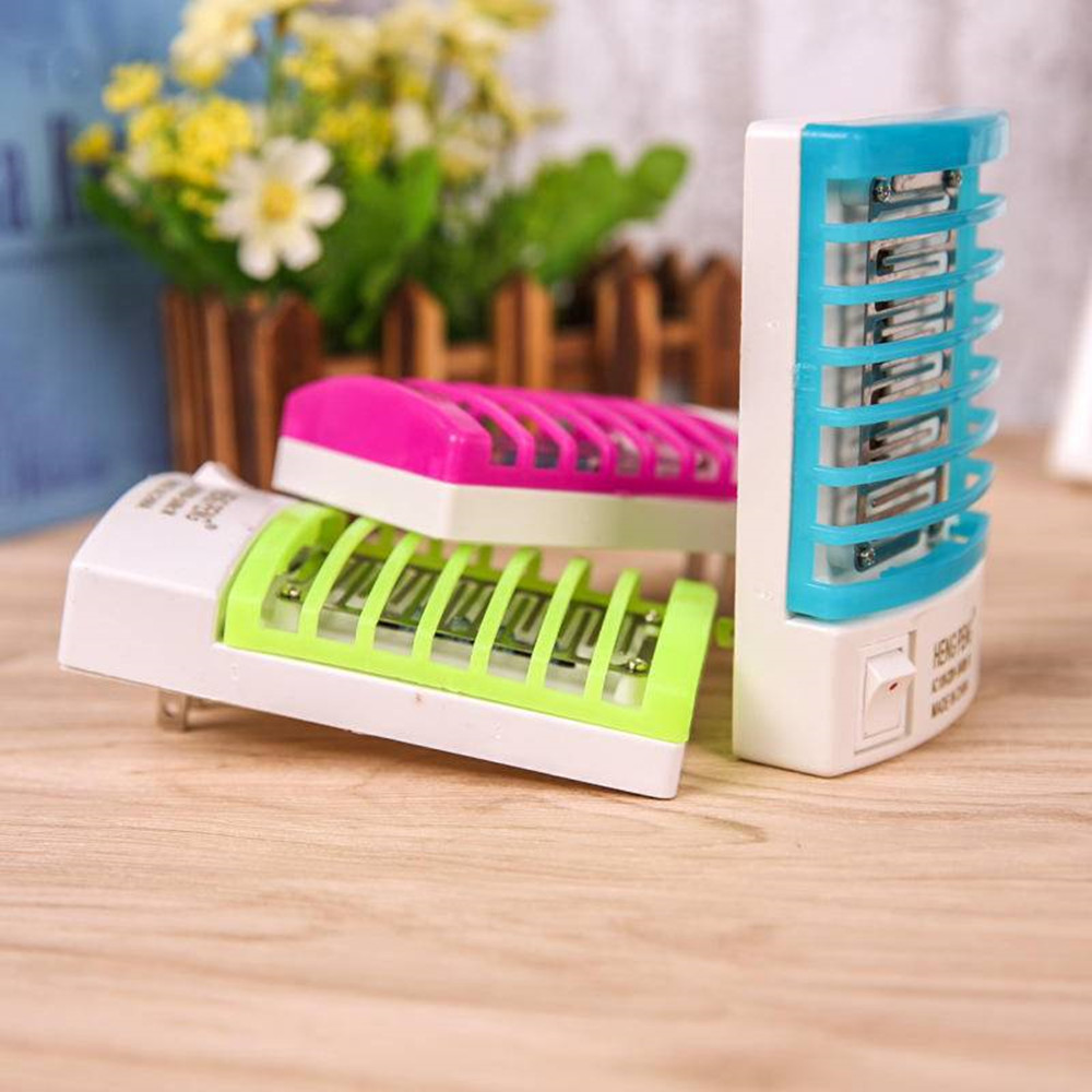 220V EU US Plug Electronic Mosquito Killer Lamp Anti Mosquito Repellent Fly Insect Killer Bug Zapper Household Mosquito Trap220V EU US Plug Electronic Mosquito Killer Lamp Anti Mosquito Repellent Fly Insect Killer Bug Zapper Household Mosquito Trap