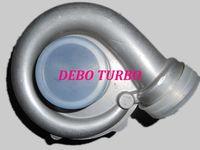 새로운 t04e66 466646 0015 메르세데스 벤츠 om366 6l 167hp 용 터보 터보 차저|turbocharger|   -