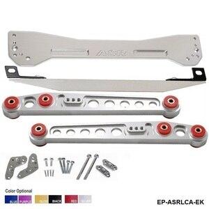 Image 1 - Subframe Ek 96 00 Voor Honda Civic + Draagarmen Lca Ek + Onderste Tie Bar Ek met Originele Sticker EP ASRLCA EK