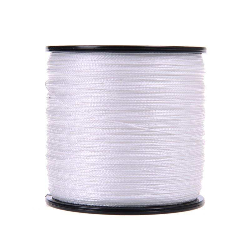 4 strands 500M white (1)