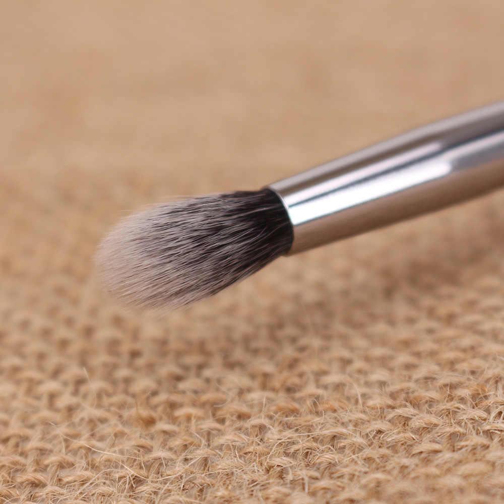 Vela. yue Точная коническая кисть для растушевки глаз складывающаяся контурная Кисть для макияжа