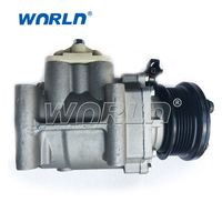 Auto ac compressor FOR FORD FOCUS 1998 2004 FORD Victoria FORD TOURNEO CONNECT 2002 FORD M2000 FORD FIESTA 97 RXS4H19D629A