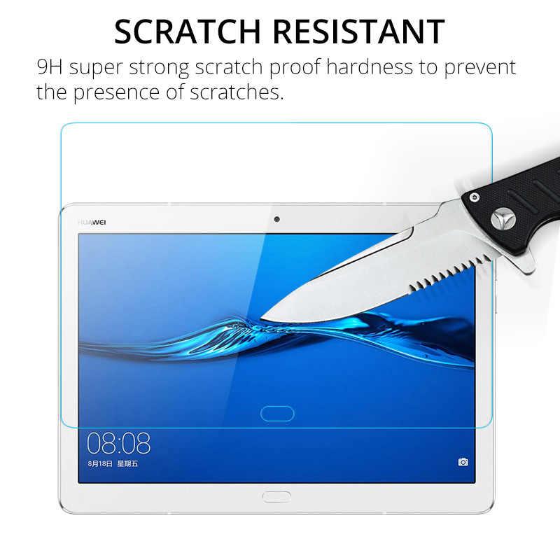 Закаленное Стекло для huawei MediaPad T3 M3 Lite 8,0 защита экрана планшета для huawei M3 Lite T3 Wi-Fi версия защитный Стекло с уровнем твердости 9 H