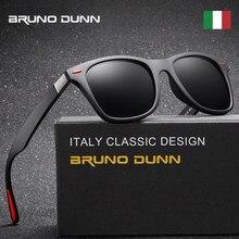 293b084e73 Bruno Dunn BRAND DESIGNER retro Polarized Sunglasses Men Women Sun Glases  Male UV400 oculo de sol feminino zonnebril mannen ray