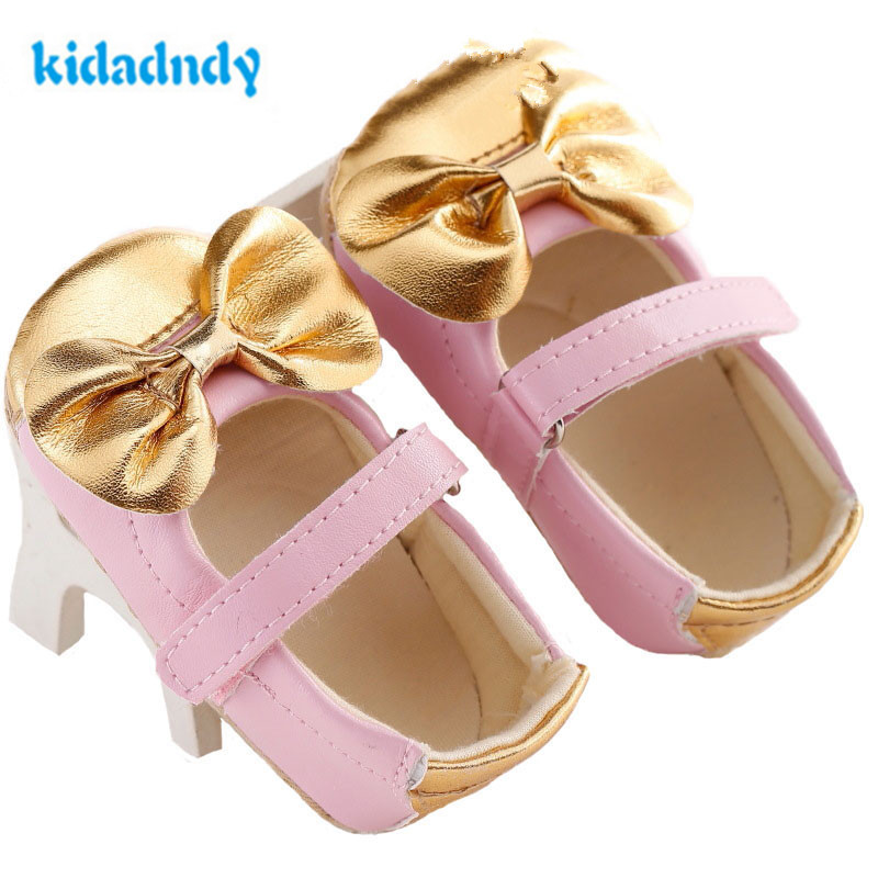 Baby Girl shoes First Walkers Toddler Shoes 2016 New Spring Autumn Cheap Super Cute For Newborn Infant Babies Girls YEW333
